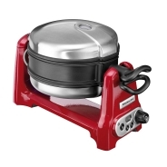 Вафельница Kitchen Aid 5 KWB 100 красная