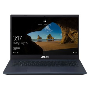Ноутбук ASUS Laptop X571GD-BQ389T черный (90NB0NR1-M06720)