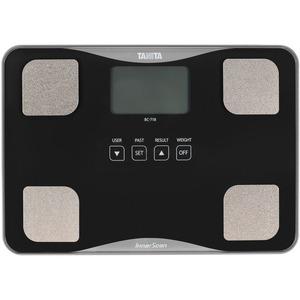 Напольные весы Tanita BC-718S Brown