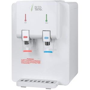 Кулер для воды Ecotronic M3-TЕ (11467) белый