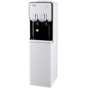 Кулер для воды Ecotronic M40-LF (11602) белый/черный