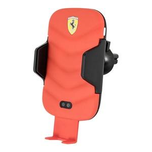 Держатель автомобильный Ferrari ON TRACK 10W, красный