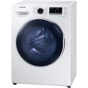 Стирально-сушильная машина Samsung WD80K52E0AW