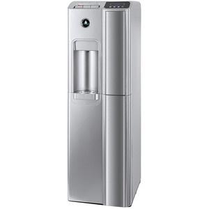 Кулер для воды Ecotronic P7-LX (7086) серебристый