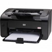 Принтер HP LaserJet Pro P1102w RU (CE658A)