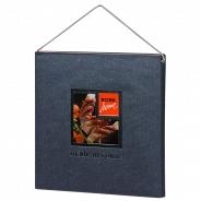 Для гриля BORK книга Made in Гриль - подарочная упаковка