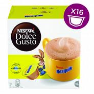 Капсулы для кофемашин Nescafe Nesguik (16шт)