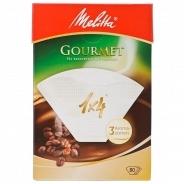 Фильтр бумажный Melitta N4 Gourmet