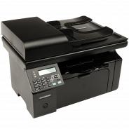МФУ HP LaserJet Pro M1212nf MFP RU