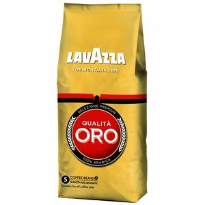Кофе в зернах Lavazza ОRО