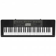 Синтезатор и миди-клавиатура Casio CTK-2200