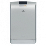 Очиститель воздуха Panasonic  F-VXD50R-S (серебро)