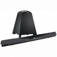 Акустическая система JBL SB 300 Black (саундбар+сабвуфер)