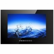 Телевизор Cameron TW1901 Влагозащищенный (черный)