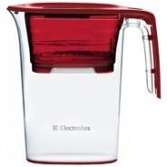 Фильтр для очистки воды Electrolux EWFLJ3, красный, 1.6 л