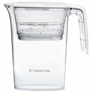 Фильтр для очистки воды Electrolux EWFSJ1, белый, 1.2 л