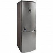 Холодильник Indesit PBAA 347 F X D