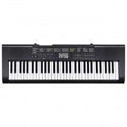 Синтезатор и миди-клавиатура Casio CTK-1100