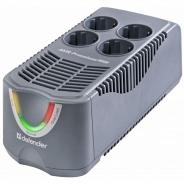 Стабилизатор напряжения Defender AVR Premium 1000i