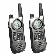 Рация Motorola TLKR-T8