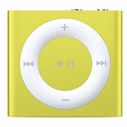 MP3-плеер Apple iPod Shuffle 2GB Yellow
