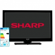 Телевизор Sharp LC-32LE140 RU