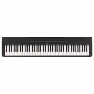 Синтезатор и миди-клавиатура Yamaha P-35 B