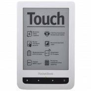 Электронная книга PocketBook 622 Touch черно-белый