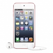 MP3-плеер Apple iPod touch 5 32Gb Pink