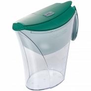 Фильтр для очистки воды Барьер Смарт зеленый