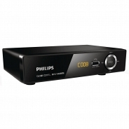 Медиаплеер Philips HMP2500T