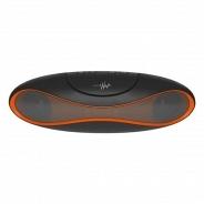 Портативная акустика Wave VOYAGE orange