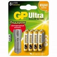 Батарейка GP 24AU/FT-2CR8