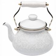 Чайник для плиты K25GBLSG Wedding gold