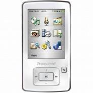 MP3-плеер Transcend T.Sonic 870 8Gb, белый