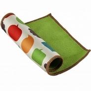 Чистящее средство  Techpoint Салфетка из микрофибры Green garden (0002)