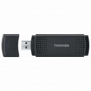 Беспроводной Wi-Fi адаптер Toshiba WLM-20U