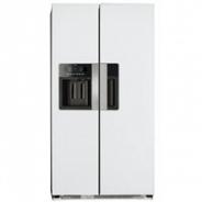 Холодильник Whirlpool WSG 5588 A+W белый лед