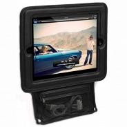 Аксессуар Apple X-Doria Drive-In для iPad2/3/4 на подголовник (3210400801)