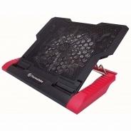Подставка для ноутбука Thermaltake Massive 23GT черный/красный