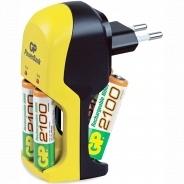 Зарядное устройство GP PB 330GS210/75-CR4 АА