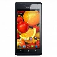 Смартфон Huawei Ascend P1 U9200 White
