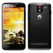 Смартфон Huawei D1 Quad XL Black
