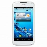 Смартфон Acer Liquid Gallant Duo E350 White