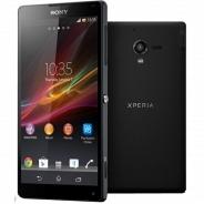 Смартфон Sony Xperia ZL C6503 Black