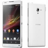 Смартфон Sony Xperia ZL C6503 White