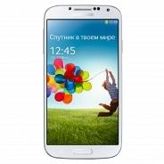 Смартфон Samsung Galaxy S4 GT-I9500 16 Gb White