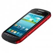 Смартфон Samsung  Galaxy Xcover 2 S7710 Red-Black
