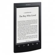 Электронная книга Sony PRS-T2