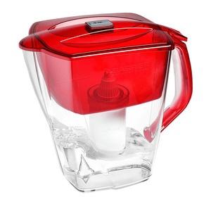 Фильтр для очистки воды Барьер Гранд Neo рубин